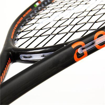 Salming Fusione Feather Aero Vectran Squash Racket AW18 - Zoom1