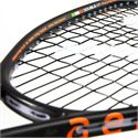 Salming Fusione Feather Aero Vectran Squash Racket Double Pack AW18 - Zoom1