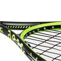 Salming Fusione PowerLite Squash Racket -Zoomed