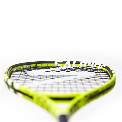 Salming Fusione Pro Aero Vectran Squash Racket - Frame1