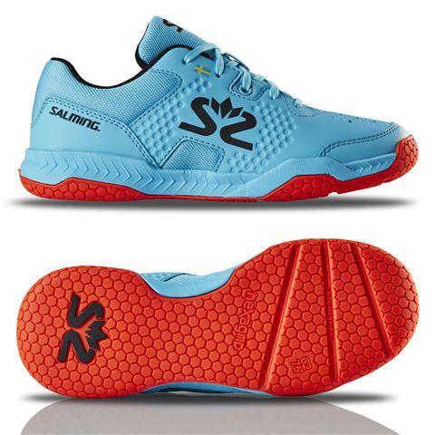 Salming Hawk Junior Indoor Court Shoes