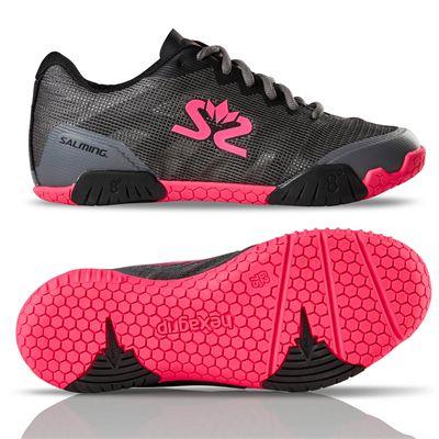 Salming Hawk Ladies Indoor Court Shoes AW19