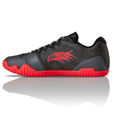 Salming Hawk Mens Indoor Court Shoes AW19 - Side