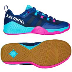 Salming Kobra 2 Ladies Indoor Court Shoes AW18