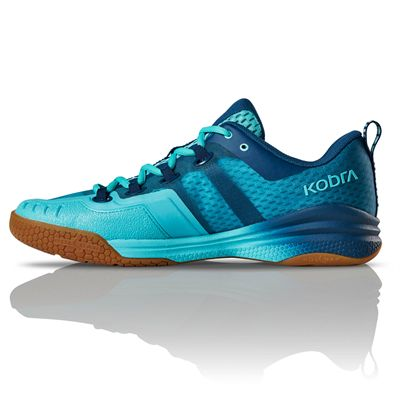 Salming Kobra 2 Mens Indoor Court Shoes AW19 - Side