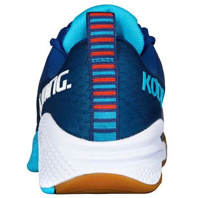 Salming Kobra 2 Mens Indoor Court Shoes - Back