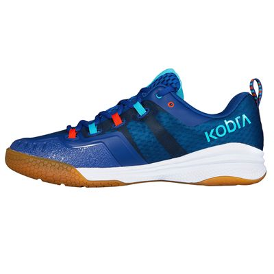 Salming Kobra 2 Mens Indoor Court Shoes - Side