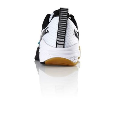 Salming Kobra Ladies Court Shoes AW16-heel