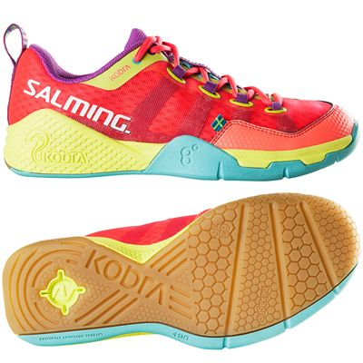 Salming Kobra Ladies Court Shoes