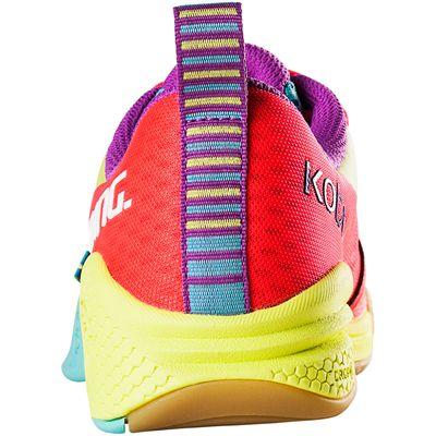 Salming Kobra Ladies Court Shoes Back