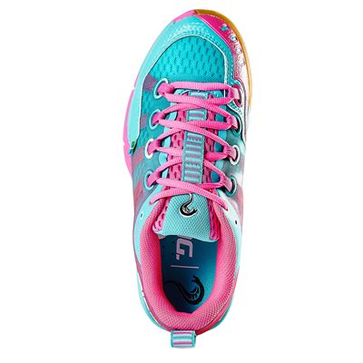 Salming Kobra Ladies Indoor Court Shoes - Above