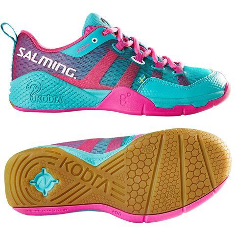 Salming Kobra Ladies Indoor Court Shoes