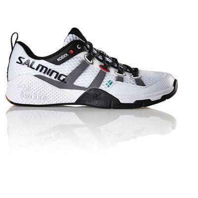 Salming Kobra Mens Court Shoes AW16-side