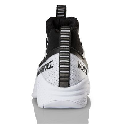 Salming Kobra Mid 2 Mens Indoor Court Shoes AW19 - Back