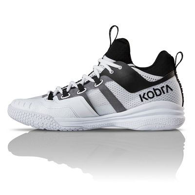 Salming Kobra Mid 2 Mens Indoor Court Shoes AW19 - Side