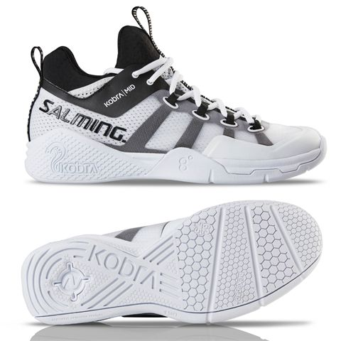 Salming Kobra Mid 2 Mens Indoor Court Shoes