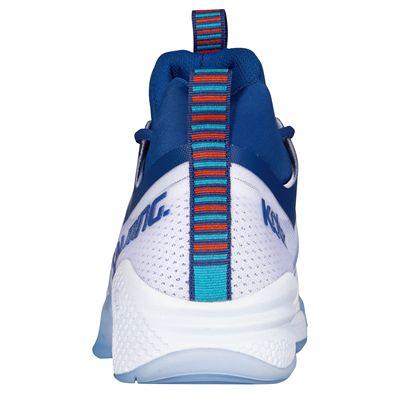Salming Kobra Mid 2 Mens Indoor Court Shoes - Back