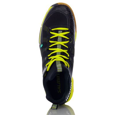 Salming Kobra Mid Mens Indoor Court Shoes - Above