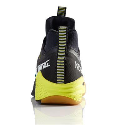 Salming Kobra Mid Mens Indoor Court Shoes - Back