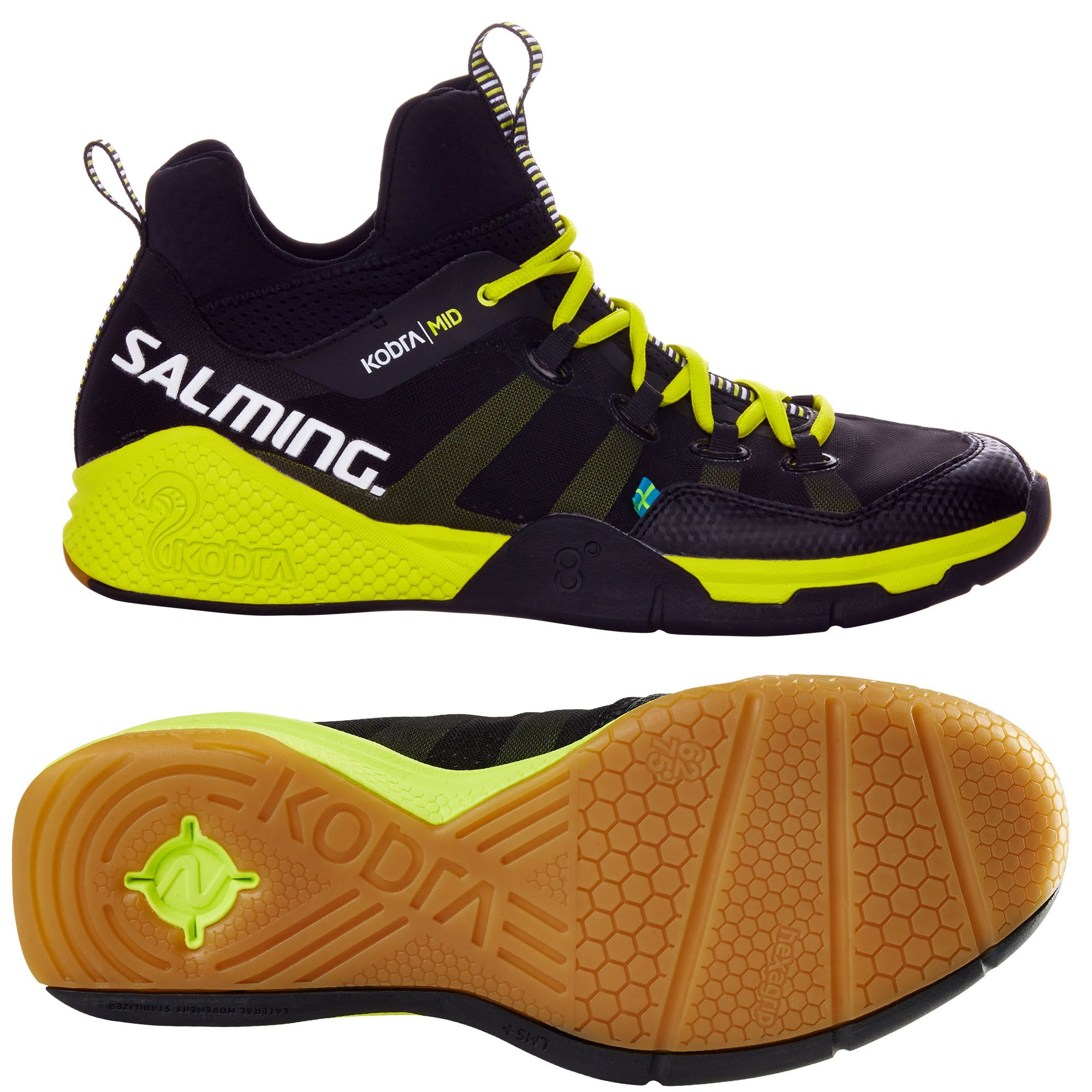 Indoor Court Shoes Mens