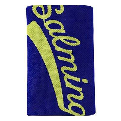 Salming Long Wristband - Cobolt/Blue