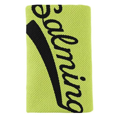 Salming Long Wristband - Yellow
