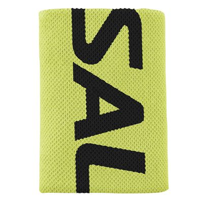 Salming Mid Wristband - Yellow