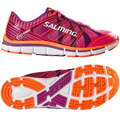 Salming Miles Ladies Running Shoes