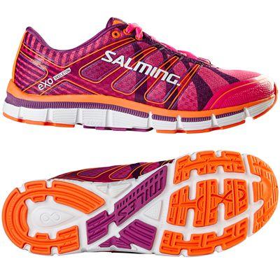 Salming Miles Ladies Running Shoes
