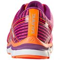 Salming Miles Ladies Running Shoes Back