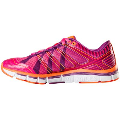 Salming Miles Ladies Running Shoes Side
