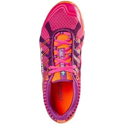 Salming Miles Ladies Running Shoes Top
