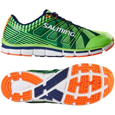 Salming Miles Mens Running Shoes