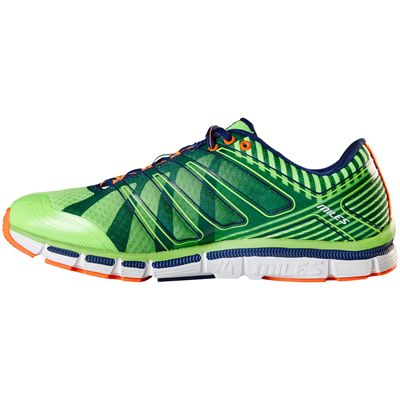 Salming Miles Mens Running Shoes Side