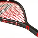 Salming PowerRay Squash Racket - Angled