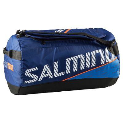 Salming Pro Tour Duffle Bag-Navy-Orange