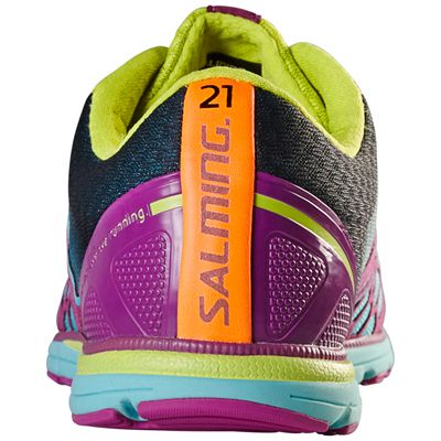 Salming Race 3 Ladies Running Shoes Back