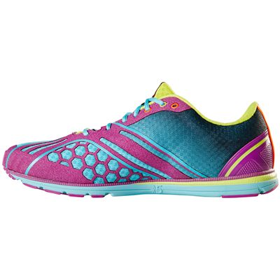 Salming Race 3 Ladies Running Shoes Side