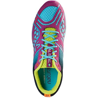 Salming Race 3 Ladies Running Shoes Top