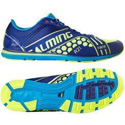 Salming Race 3 Mens Running Shoes