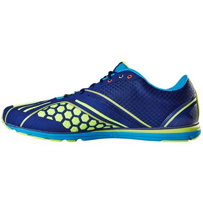Salming Race 3 Mens Running Shoes Side