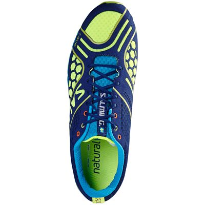 Salming Race 3 Mens Running Shoes Top