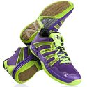 Salming Race R1 2.0 Mens Court Shoes Purple