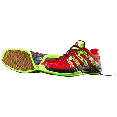 Salming Race R1 3.0 Mens Court Shoes - Main Image
