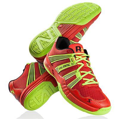 Salming Race R2 2.0 Mens Court Shoes