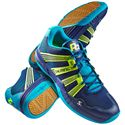 Salming Race R2 3.0 Mens Court Shoes - Navy