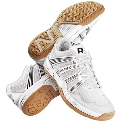 Salming Race R2 3.0 Mens Court Shoes - White
