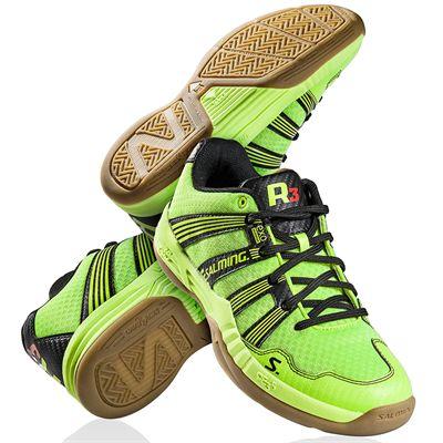 Salming Race R3 2.0 Junior Court Shoes