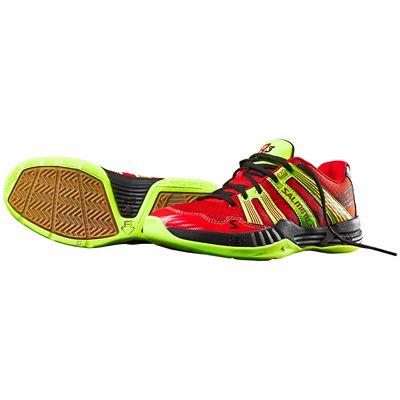 Salming Race R3 3.0 Junior Court Shoes - Main Image