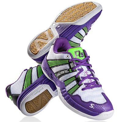Salming Race R5 2.0 Ladies Court Shoes